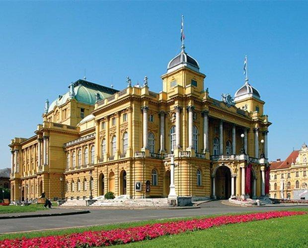 Teatro Zagabria