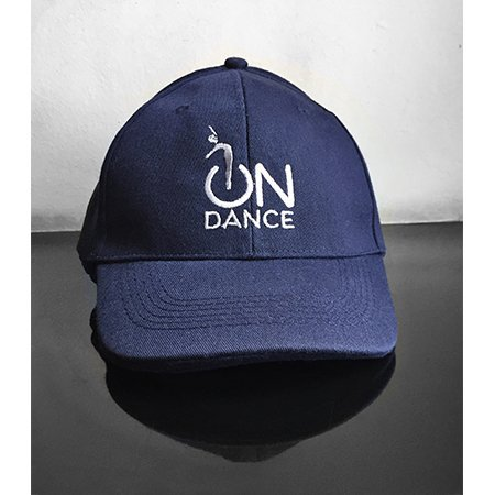 cappellino fronte