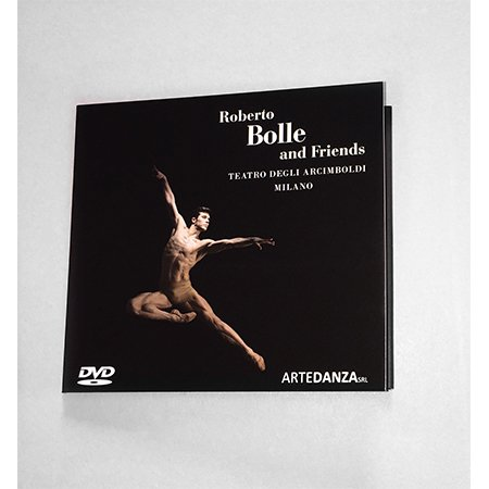 dvd fronte
