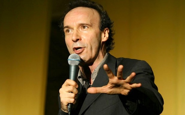 Roberto Benigni