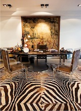 Roberto Cavalli Office