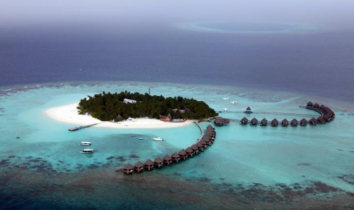 Roberto Cavalli - Maldive