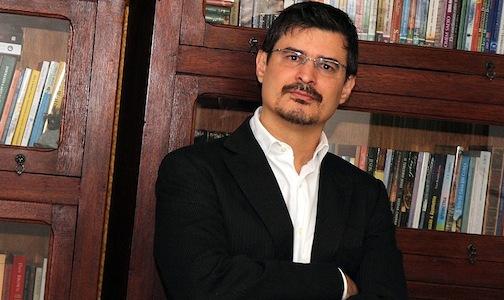 Palestrante Roberto Dias Duarte