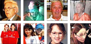 Kember, Bigley, HollyJessica, Jodie
