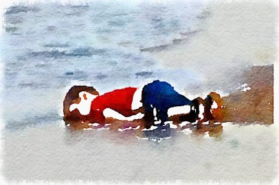 On the ethics of publishing the photo of Aylan Kurdi