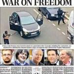The Telegraph 20150108