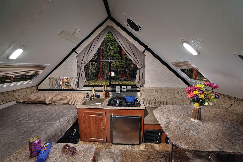 Fullsize Of A Frame Campers