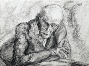 Not Looking at Loneliness