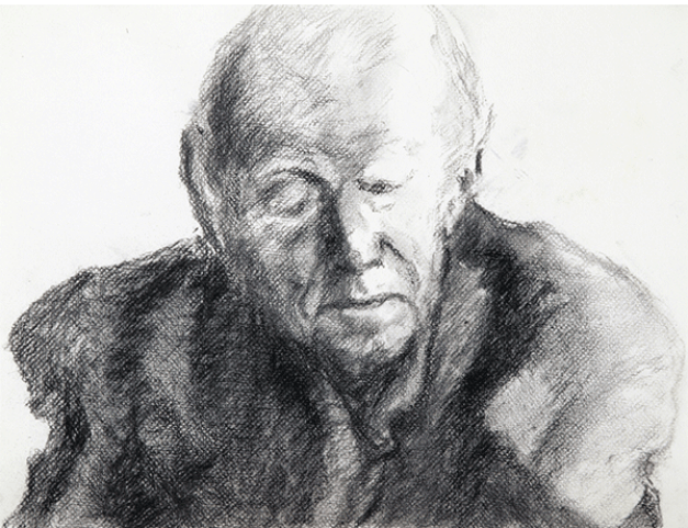 I Never Knew Myself