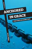 anchored in grace