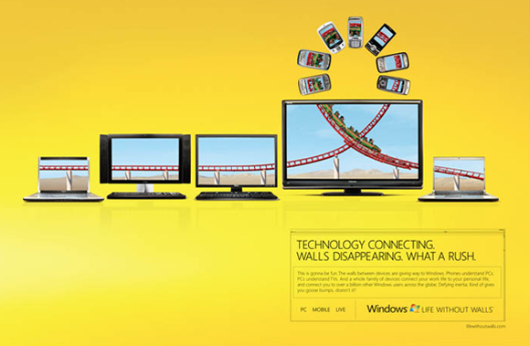 microsoft new ad i\u0027m a pc and i\u0027ve been made into a stereotype