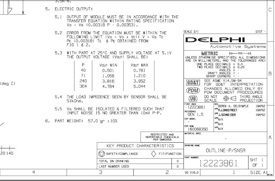 2000 Chevy S10 Map Sensor Wiring Online Wiring Diagram