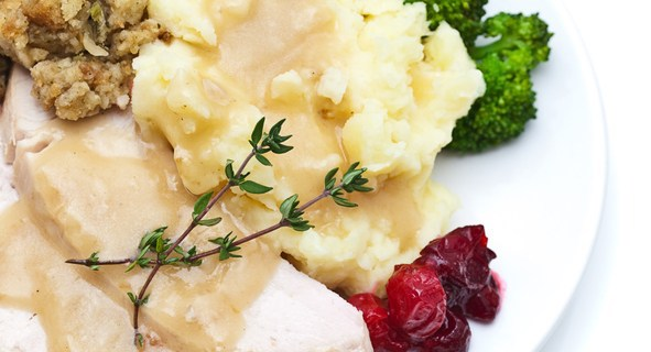 Have a Healthy Holiday Season with enough protein:  Tips and Tricks for staying on Track
