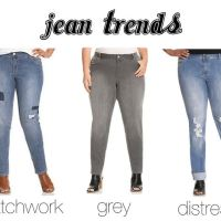 Fall Must Haves...Jeans