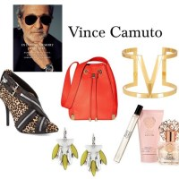 Vince Camuto - Faves On Friday Number 3