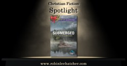Spotlight: Submerged by Elizabeth Goddard