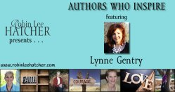 Authors Who Inspire | Lynne Gentry