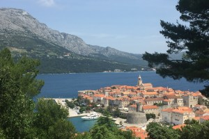 5 reasons you should visit Korcula Town @Pearlshare