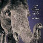 CD Cover for I Like The Elephant In The Room!