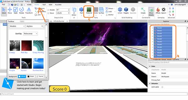 How to Make a Game on Roblox \u2013 Beginners Guide For 2018 - Roblox Addict