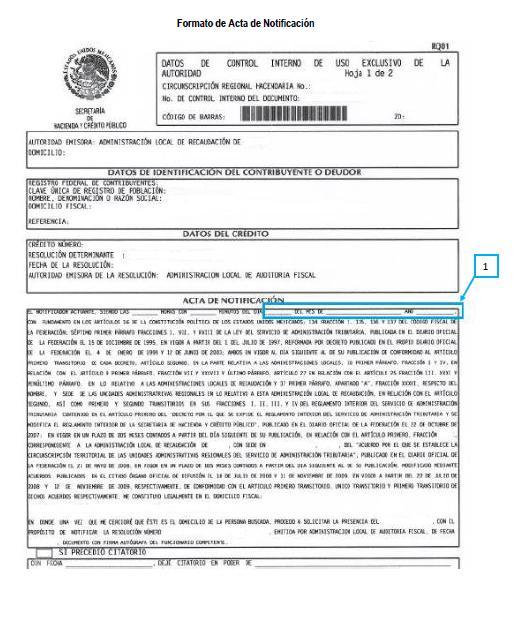 formato de pago tenencia 2014 df tesoreria para pago de