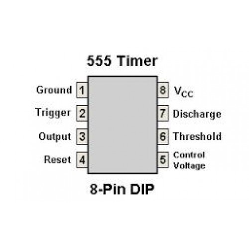 lm555 timer ic buy online in india