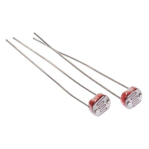 ldr light dependent resistors
