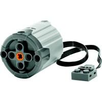 Buy XL-Motor LEGO Power Functions 8882 on Robot Advance