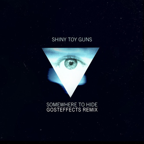 shiny toy guns gosteffects