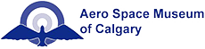 Aero Space Museum Association of Calgary Logo