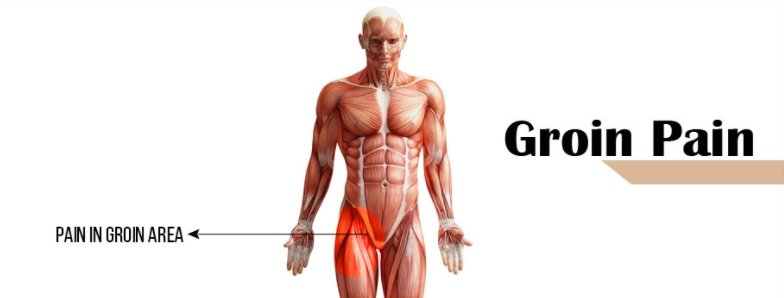 Groin Pain And Swollen Lymph Nodes In Men What Could It