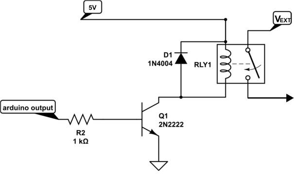 micro relay 12v spdt