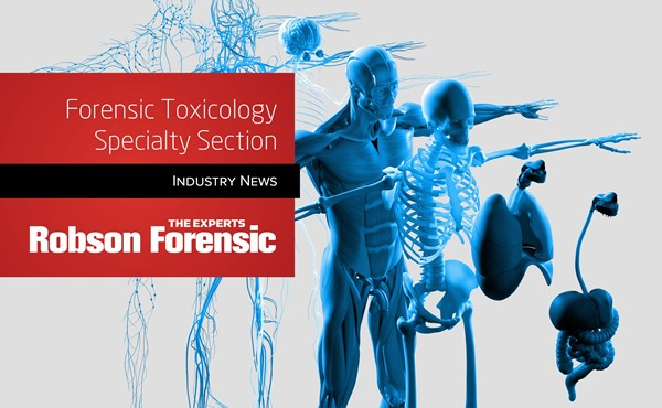 Forensic Toxicology \u2013 Expert Spearheads Creation of Forensic