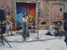 """Concert """"De la Carmela"""""""