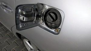 Toyota Prius Hybrid Auto gaz