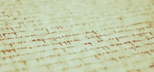 manuscript-729617_960_720