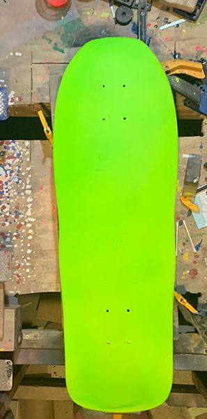 powell peralta mike vallely elephant RESTORATION