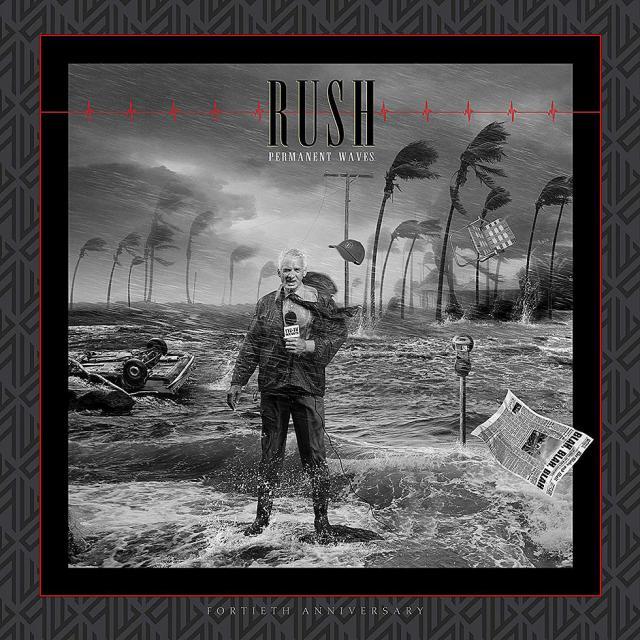 Rush: se anuncia reedición especial de
