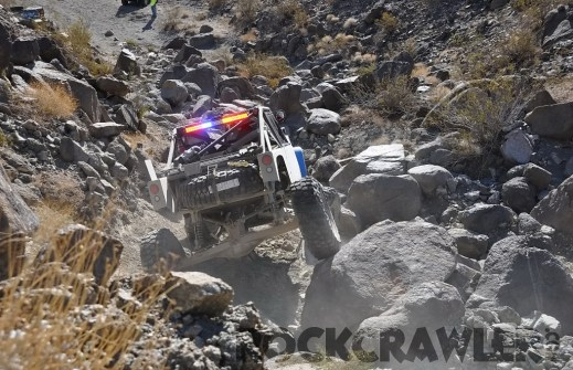 2012 King of the Hammers   Every Man Challenge