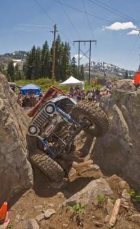 CalROCS 2011   Round 4, Donner CA
