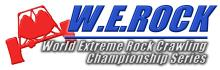 WERock 220x70 Trail Gear is the Title Sponsor for the W.E.Rock Western Series