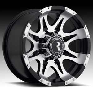 2010 08 RacelineRaptor 300x300 New Raceline 982 Raptor Wheel Perfect for Trucks, SUV's and Jeeps