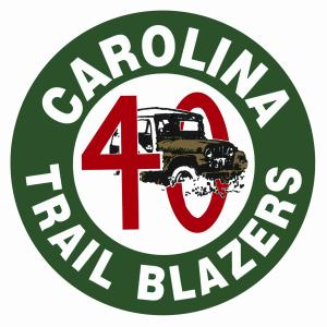 2010 11 CarolinaTrailBlazersLogo 300x300 Carolina Trail Blazers celebrate 40 continuous years