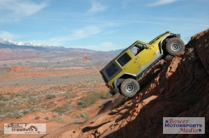 2011 01 SouthwestCrawlfest3 300x199 Southwest Crawlfest Raised Money for Land Use at 3 day Jeep Event