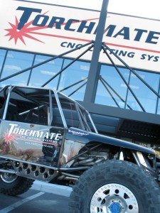 2011 01 TorchmateProModified 225x300 Torchmate Racing Team Hits King of the Hammers With $500 Off 2x2 CNC Tables