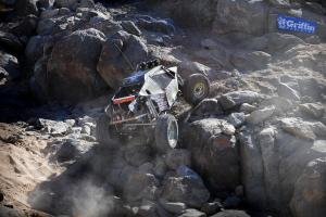 foxrs koh 2011 01 300x200 FOX Racing Shox Driver, Shannon Campbell, Wins 2011 King of the Hammers