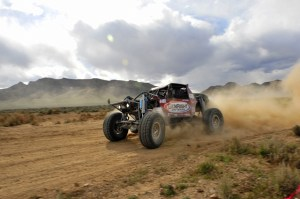 Pellegrino Genright 3rd place SS300 300x199 Ultra4s Dominate the Desert at Silver State 300
