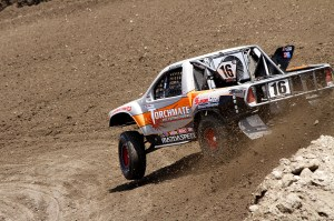 SUPERLITE 1829 B 300x199 Torchmate Racing SuperLite Driver Dawson Kirchner Puts Truck in First Place
