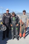 American Podium finishers 100x150 Official Results for Ultra4 American RockSports Challenge