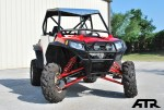 atr polaris rzr xp roll cage 4 150x101 ATR Polaris RZR XP Predator Roll Cage